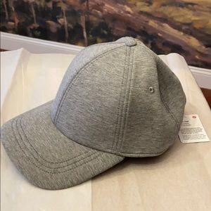 BNWT Lululemon Baller Hat